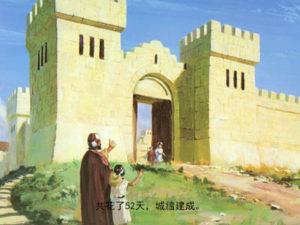 从耶路撒冷12城门名字看基督徒的生命历程: 啟程, 进程, 終程(何治平牧师证道)